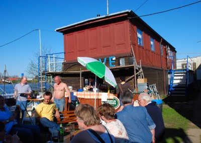 WVE Anfahrt 2007 0515